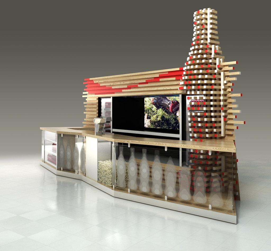 Espace Coca-Cola/Gaumont