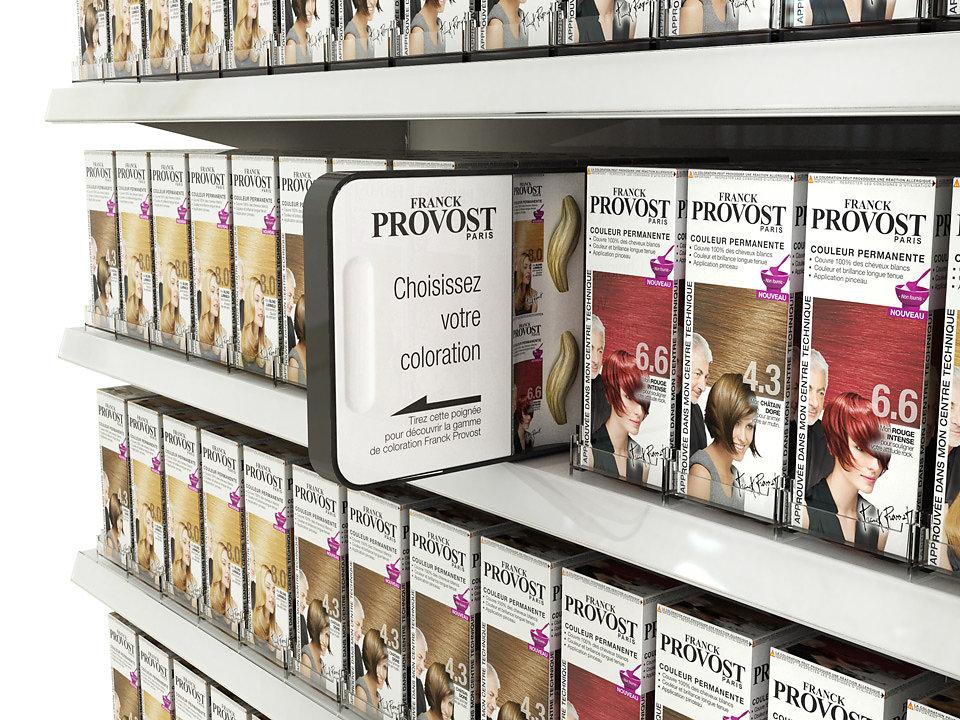 L'Oreal/Franck Provost